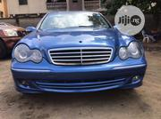 Mercedes-Benz C230 2005 Blue | Cars for sale in Lagos State, Isolo