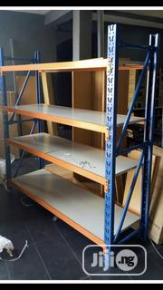 Warehouse Shelves | Store Equipment for sale in Abuja (FCT) State, Wuse 2
