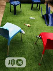Synthetic Faux Turf Grass For Rent In Lagos Nigeria   Landscaping & Gardening Services for sale in Lagos State, Ikeja