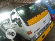 Toyota Dyna 1999   Buses & Microbuses for sale in Lagos State, Apapa
