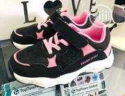 Girls Sneaker Canvas Kids Soprt Shoes -29 | Children's Shoes for sale in Lagos State, Amuwo-Odofin