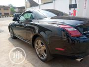 Lexus SC 2007 430 Convertible Black | Cars for sale in Oyo State, Ibadan North