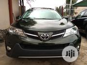 Toyota RAV4 2013 Green | Cars for sale in Lagos State, Lagos Mainland