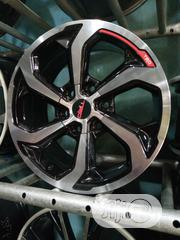 18 Rims Used For Toyota Heelux | Vehicle Parts & Accessories for sale in Lagos State, Lekki Phase 2