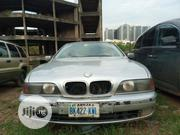 BMW 535i 2004 Silver | Cars for sale in Abuja (FCT) State, Central Business District