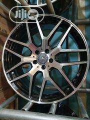 20 RIMS Used For Mercedes | Vehicle Parts & Accessories for sale in Lagos State, Mushin
