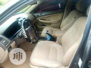 Honda Accord 2006 Sedan EX Gold | Cars for sale in Abuja (FCT) State, Central Business District