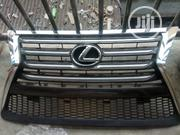 Up And Down Grill Lexus Gx460 2015 | Vehicle Parts & Accessories for sale in Lagos State, Mushin