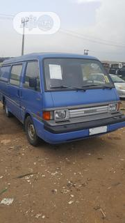 Mazda E2200 Diesel Engine 1998 | Buses & Microbuses for sale in Lagos State, Ojodu