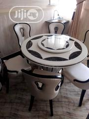 Set Of Marble Dinning | Furniture for sale in Rivers State, Port-Harcourt