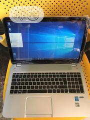 Laptop HP Envy 15 8GB Intel Core i7 HDD 500GB | Laptops & Computers for sale in Lagos State, Ikeja