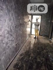 Marble Paints Stucco Glass Finishing Wall | Building Materials for sale in Lagos State, Alimosho
