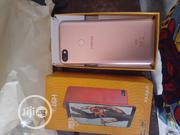 New Infinix Hot 6 16 GB Gold | Mobile Phones for sale in Edo State, Egor