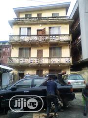 A 2 Stories Building With Pent House at Lagos Island | Houses & Apartments For Sale for sale in Lagos State, Lagos Island