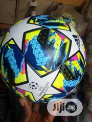 Original Adidas and Nike Football   Sports Equipment for sale in Niger State, Suleja