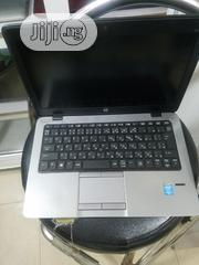 Laptop HP EliteBook 820 4GB Intel Core i5 HDD 500GB | Laptops & Computers for sale in Lagos State, Ikeja