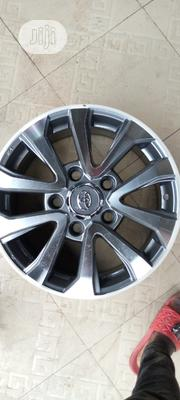 18 Rim Tundra | Vehicle Parts & Accessories for sale in Lagos State, Mushin