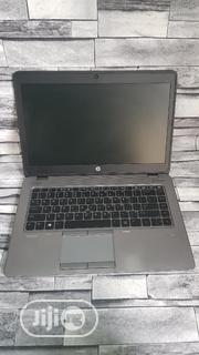 Laptop HP EliteBook 840 G2 8GB Intel Core i5 HDD 500GB   Laptops & Computers for sale in Lagos State, Ikeja