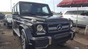 Mercedes-Benz G-Class 2014 Black   Cars for sale in Lagos State, Apapa