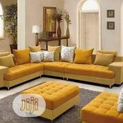 Quality A-Shaped Sofa | Furniture for sale in Lagos State, Ikeja