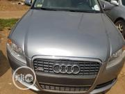 Audi A4 2.0 DTM 2007 Gray | Cars for sale in Lagos State, Lagos Mainland