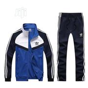 Adidas Unisex Tracksuit Pants | Clothing for sale in Lagos State, Surulere