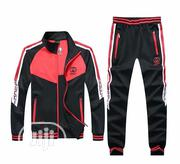 Gucci Unisex Tracksuit and Pants | Clothing for sale in Lagos State, Surulere