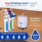 Express Water Reverse Osmosis Water Filtration System | Restaurant & Catering Equipment for sale in Lagos State, Ipaja