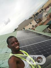 5kva Genus Inverter With 96v Batteries And Solar Panels | Solar Energy for sale in Imo State, Owerri