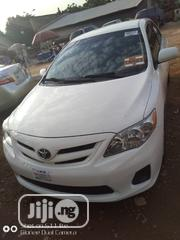 Toyota Corolla 2011 White | Cars for sale in Abuja (FCT) State, Wuse II
