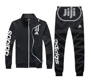 Adidas Black Tracksuit and Pants | Clothing for sale in Lagos State, Surulere