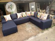 Quality Fabric Sofa | Furniture for sale in Lagos State, Ikeja