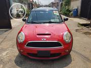 Mini Cooper 2010 S Red | Cars for sale in Lagos State, Lagos Mainland