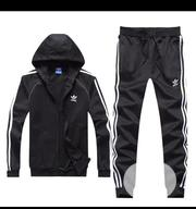 Nike Black Tracksuit and Pants | Clothing for sale in Lagos State, Surulere