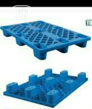 Blue Pallets Heavy Duty | Building Materials for sale in Lagos State, Agege