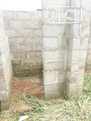 2 Units Of Uncompleted Miniflat And A Single Room | Houses & Apartments For Sale for sale in Lagos State, Ikorodu