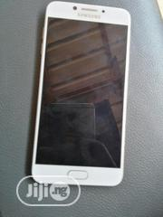 Samsung Galaxy C5 Pro 64 GB Gold | Mobile Phones for sale in Abuja (FCT) State, Wuse