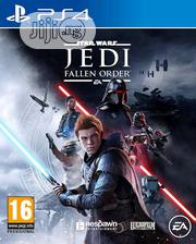 PS4 Jedi Fallen Order | Video Game Consoles for sale in Lagos State, Lagos Mainland