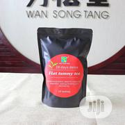 Flat Tummy Tea | Vitamins & Supplements for sale in Lagos State, Isolo