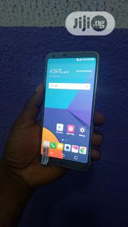 LG G6 64 GB Gray | Mobile Phones for sale in Lagos State, Ikeja