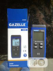 Gazelle Laser Tachometer G9409   Measuring & Layout Tools for sale in Rivers State, Port-Harcourt