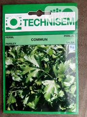 5g COMMUN PARSLEY Hybrid Seed | Feeds, Supplements & Seeds for sale in Delta State, Uvwie