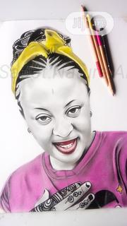 Perfect Pencil Portrait | Stationery for sale in Oyo State, Ibadan North