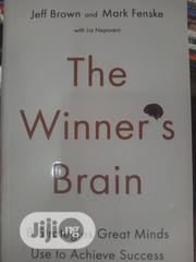 The Winner Brain | Books & Games for sale in Lagos State, Lagos Mainland