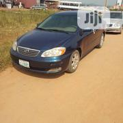 Toyota Corolla 2006 Blue | Cars for sale in Abuja (FCT) State, Central Business District