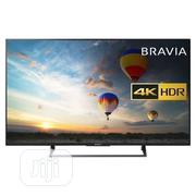 Sony 70'' Uhd 4K Smart LED Tv-70x8300 | TV & DVD Equipment for sale in Lagos State, Ikeja
