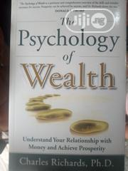 Psychology Of Wealth | Books & Games for sale in Lagos State, Lagos Mainland