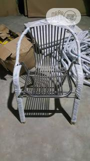 Metal Chair For Indoor And Outdoor | Furniture for sale in Abuja (FCT) State, Wuse