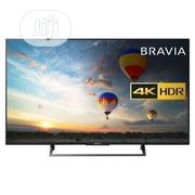 Sony 70'' Uhd 4K Smart Android LED TV | TV & DVD Equipment for sale in Lagos State, Ikoyi
