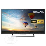 Sony 70 Inch Smart LED TV 4K Ultra HD { Full Android Tv} | TV & DVD Equipment for sale in Lagos State, Lagos Island